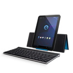 Logitech® Tablet Keyboard
