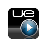 UE Smart Radio App for iPhone®