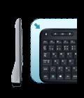 Keyboard size comparison