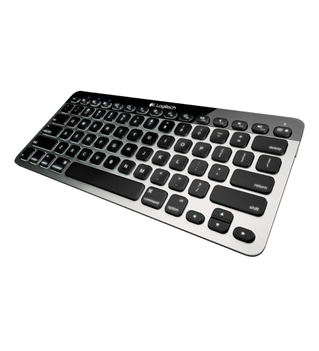 Bluetooth® Easy-Switch Keyboard K811