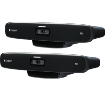 TV Cam HD 2-Pack