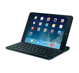 Ultrathin Keyboard Mini - Black