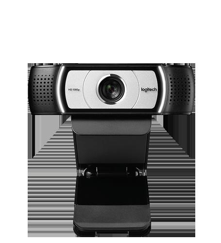 Camera-hoi-nghi-truyen-hinh-gia-re-logitech-c930
