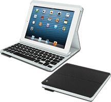 Keyboard Folio for iPad