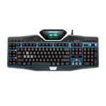 G19s Gaming Keyboard