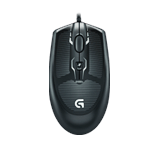 G100s Optical Gaming Mouse