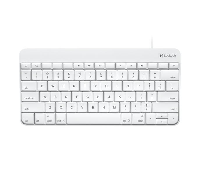 Wired Keyboard
