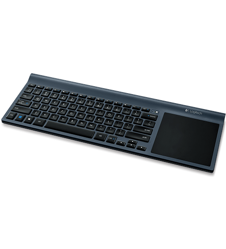 wireless all in one keyboard tk820