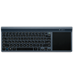 Wireless All-in-One Keyboard TK820
