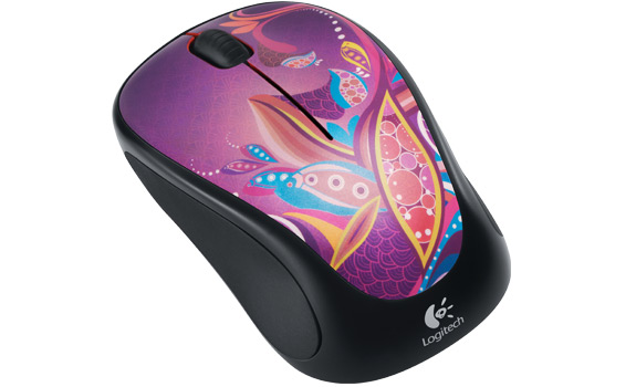 wireless mouse m235 m317