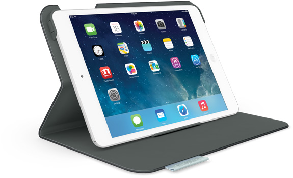 Folio-Protective case for iPad mini