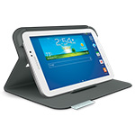 Logitech Folio Protective Case for Samsung Galaxy Tab 3 7.0