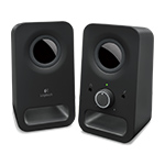 Multimedia Speakers Z150 Glamour image SM Black