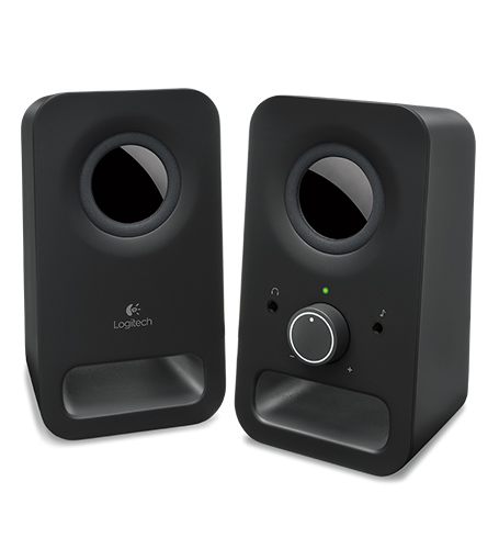 Multimedia Speakers Z150 Glamour image LG Black