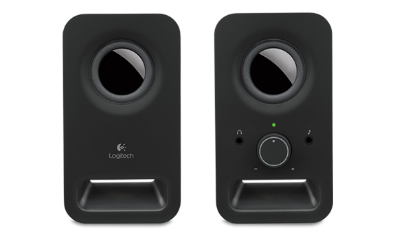 Multimedia Speakers Z150 Gallery 1