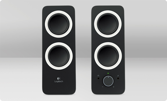 Multimedia Speakers Z200 Gallery 1