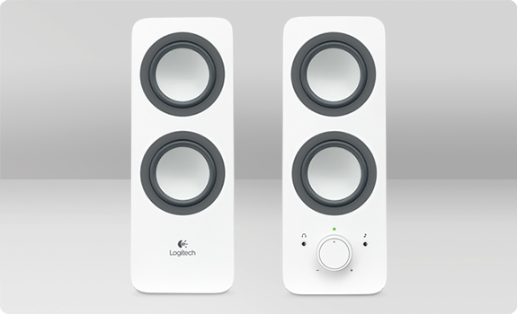 Multimedia Speakers Z200 Gallery 4