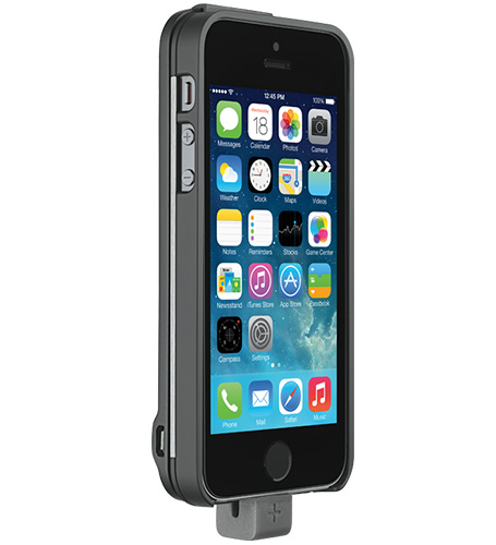 logitech-case-plus-energy iPhone 5 5s