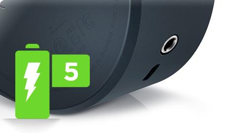 Imagen De puertos de entrada para bateria