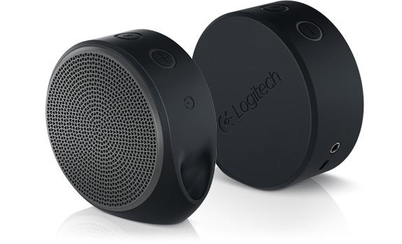 logitech bluetooth speaker x100 manual