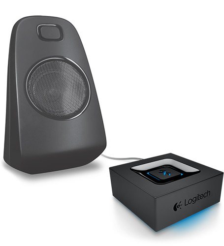 how to use multiple logitech devices with one receiver