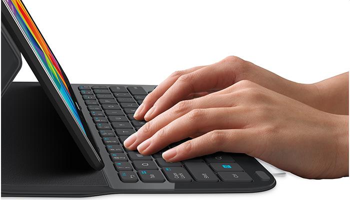 logitech ultrathin keyboard folio fur samsung galaxy tab 3 10.1