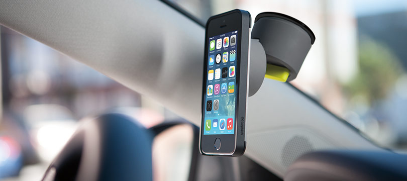 Car Mount For Case System Drive Logitech