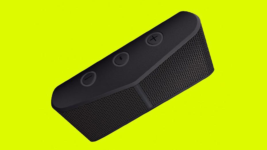 Logitech X300 Mobile Bluetooth Wireless Stereo Speaker