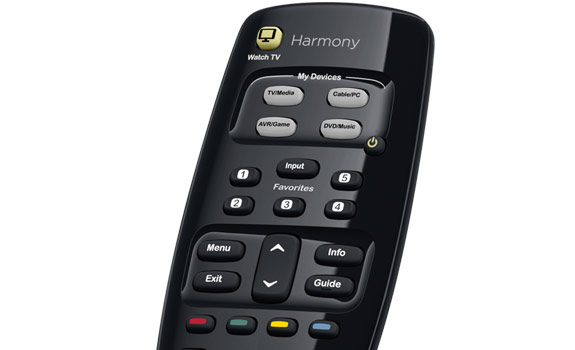 Logitech Harmony 350 Software, Driver Update, Setup for ...