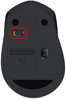 M280 M320 M275 Mouse Not Working Or Frequently Stops Working