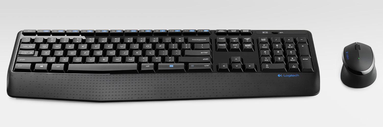 Vô lăng Logitech G29, tay cầm F710, F310, mouse, keyboard game chính hãng giá rẻ!!! - 3