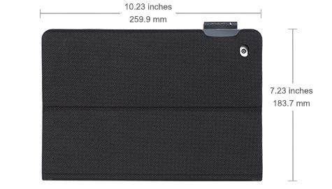 Type+ – Tastatur Etui iPad Air 2 eller iPad Air – Logitech