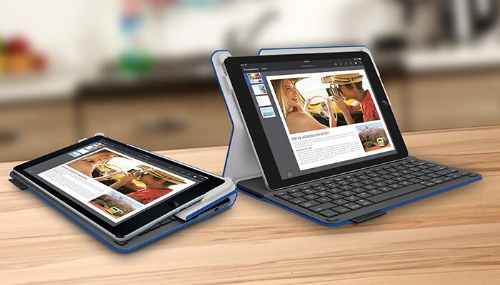 finest selection ed8ce 01aae Type+ –Keyboard–Case–iPad Air 2–Logitech