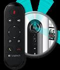 Connect remote control