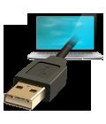 USB plug