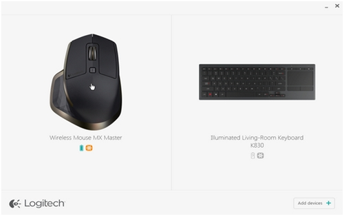 logitech mx master mouse manual