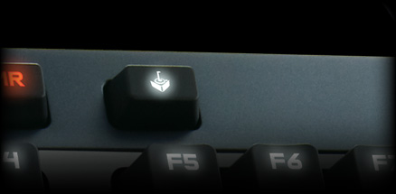 logitech g710+ how to change color