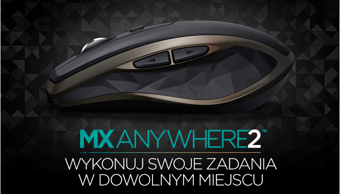MX Anywhere 2