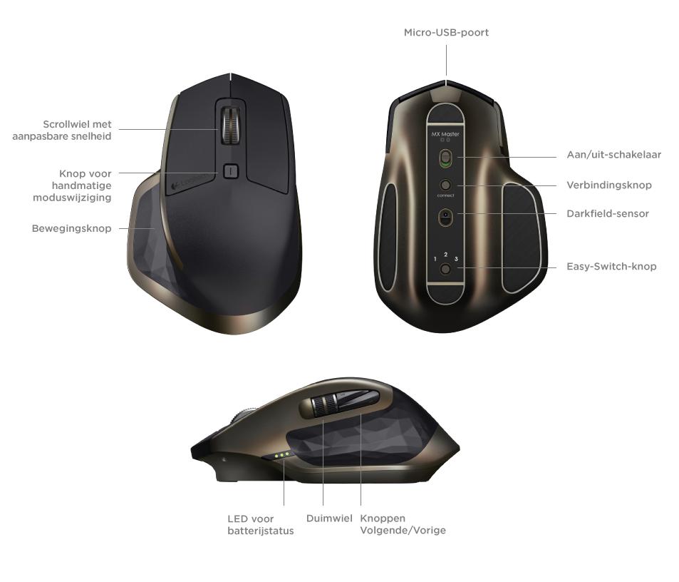 Logitech M-RBQ124 Mouse Connection Treiber Windows 7