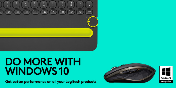DO MORE WITH WINDOWS 10