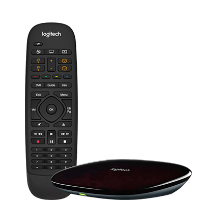 Logitech Harmony Remotes Universal Home Theater
