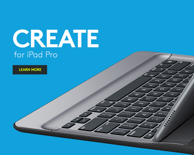 Create for iPad Pro