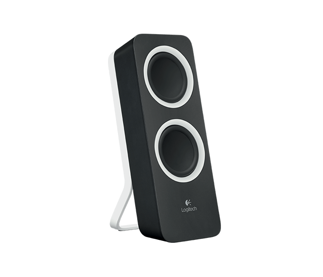 Z200 Multimedia speaker black