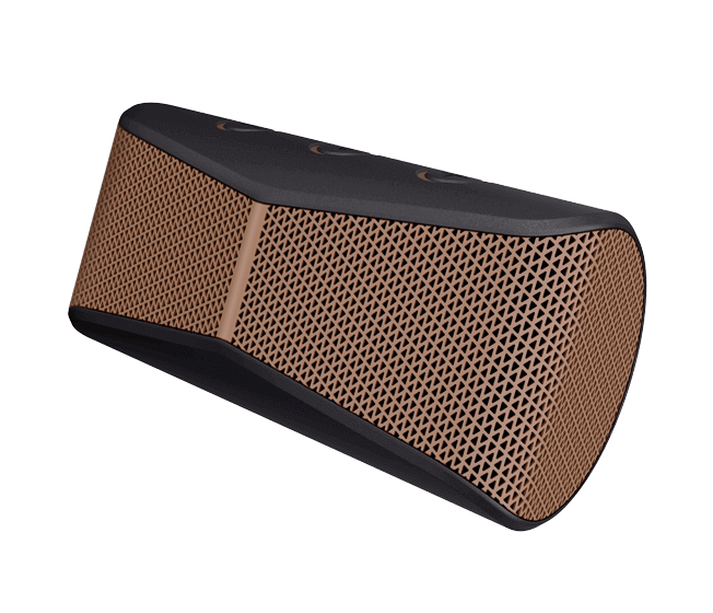 X300 Bluetooth wireless speaker black