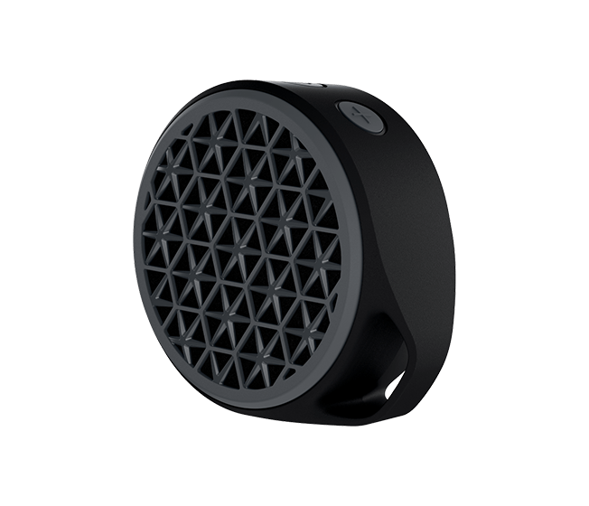 Logiech X50 Bluetooth Wireless Speaker - Black