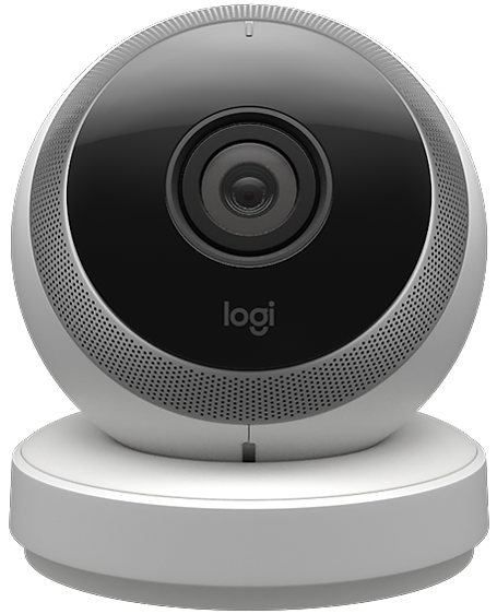 Logitech Circle monitoring camera