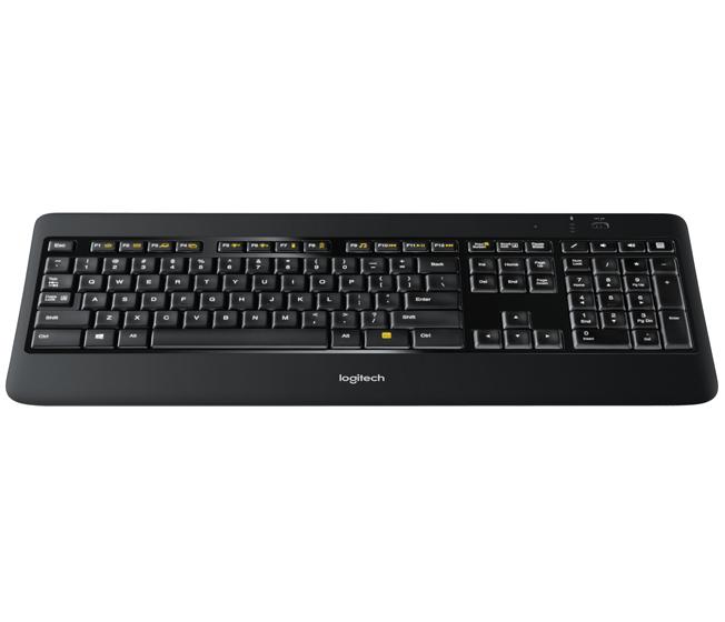 hp wireless keyboard k3500 manual