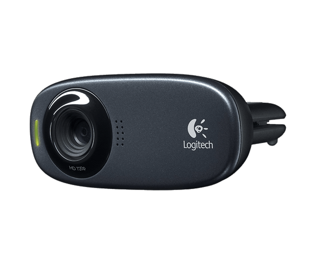 C310 HD webcam by Logitech