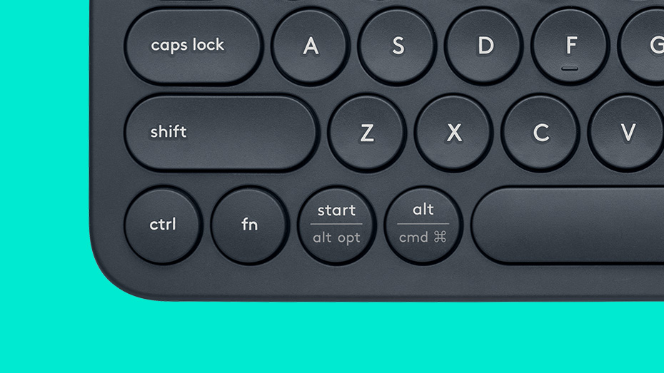 how to connect logitech wireless keyboard bluetooth