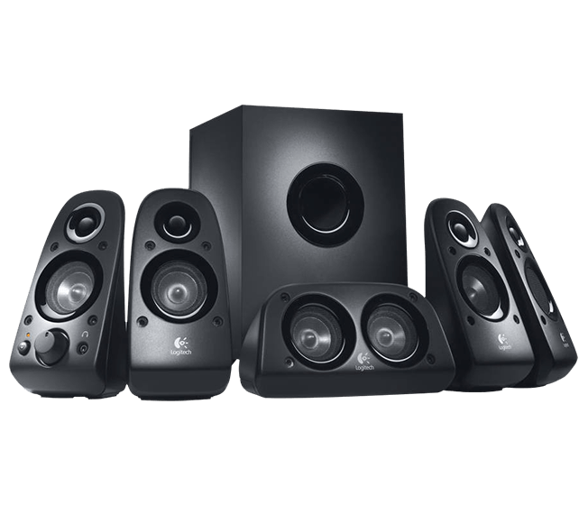 5.1 Surround Sound Speakers Z506